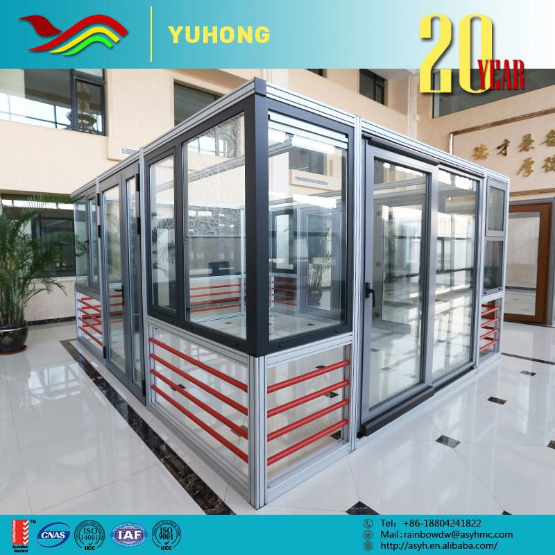 China manufacturers competitive price private custom designed commercial compressive strength sliding pvc door