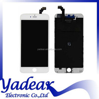 Mobile phone spare parts lcd for iphone6 for iphone 6 screen