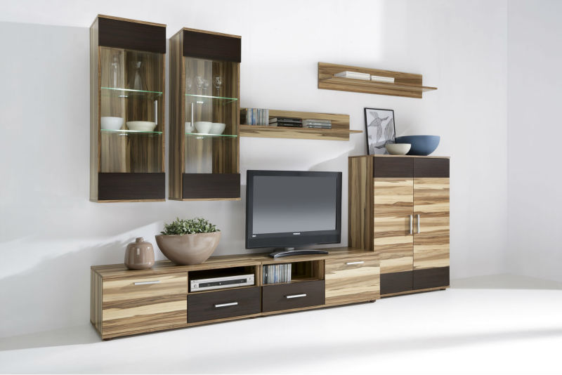 Furniture WALL UNITS NOVA II modular furniture LOW PRICE