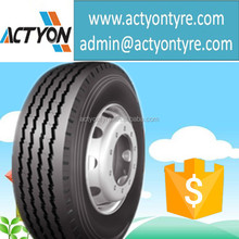 Discount wholesale radial truck tyres