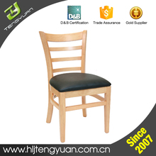 Strong Wood Dining Chair
