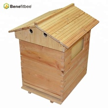 Wholesale Honey Landstroth Beehive Frame Flow Hive For Beekeeping Supplies