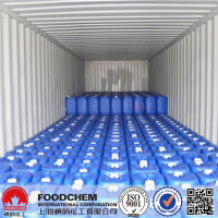 Competitive Acetic Acid Price From China Supplier