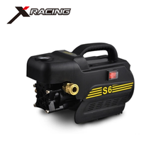 Xracing NM-BM-S6 1500W powerful portable water high electric car washer be pressure cleaner