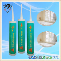 high density silicone sealant,fast tack-free silicone sealant,acid solidified silicone sealant