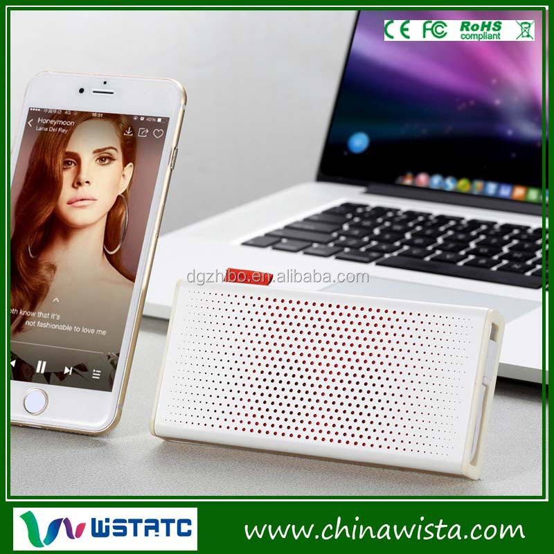 5years Oem Experience 20w Super Bass Portable Waterproof Bluetooth Speaker With 2600mah Powerbank
