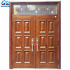 non standard steel door