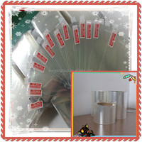 Good quality lcd tv screen protector film