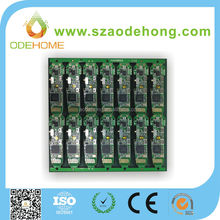 Single Sided Pcb/security Pcb Board Manufacturer
