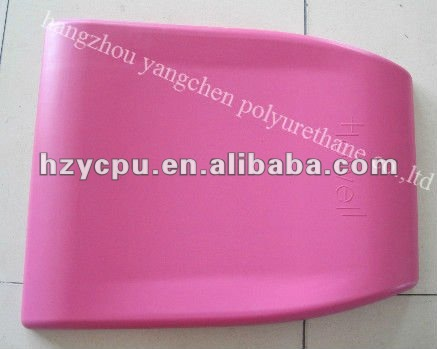 Bus,car seat cushion made of PU foam