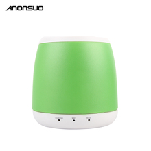 Anonsuo Mini Wireless Air Bass Portable Outdoor Intelligent Gesture Control Bluetooth Speaker