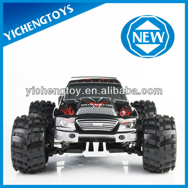 New arrive! WL A979 1:18 4WD full proportional rc tuck rc big foot car