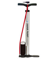 well quality bicycle air hand pump