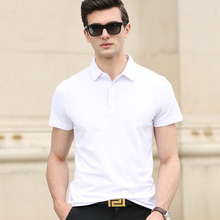 Wholesale High Quality Fashion Polo Custom Printed Man Clothes/Tshirt