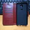 Factory Outlet pu phone case for coolpad cool 1 pu flip leather case cover for cool 1 wallet case