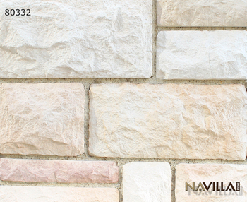 stone veneer for outdoor wall,light weight stone 80332