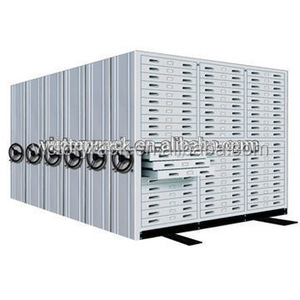 Legal Document Shelving on library mechanical manual mass office compact file shelf