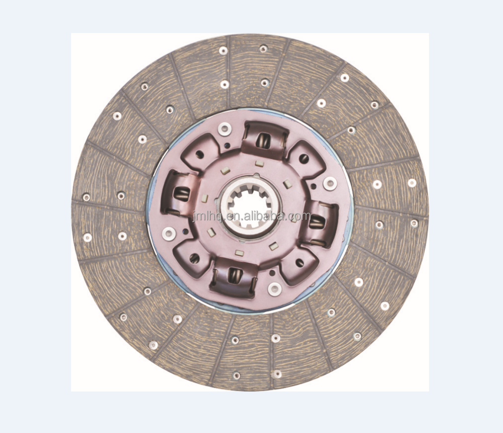 Professional Manufacturer of Clutch Plate For 31250-2820 With High Quality