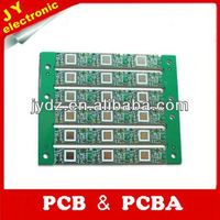 watch circuit board