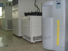 Molecular Lab Water Treat Equipment with UV lamp RO filters