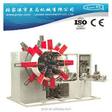 SPS - 2100 double disk winding machine