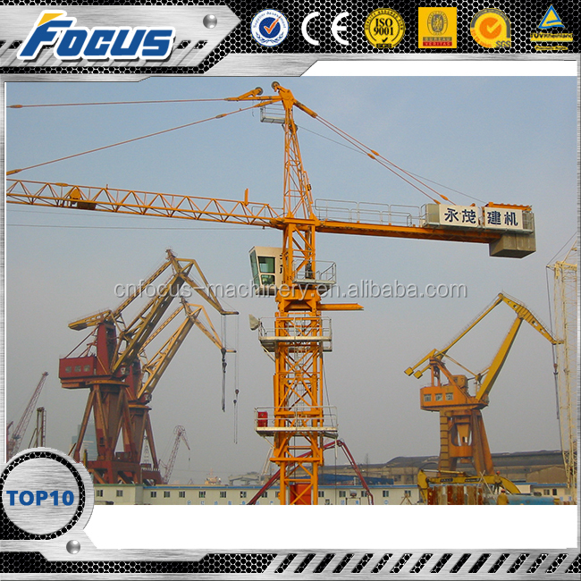 ST70/30 Excellent value fixed tower crane