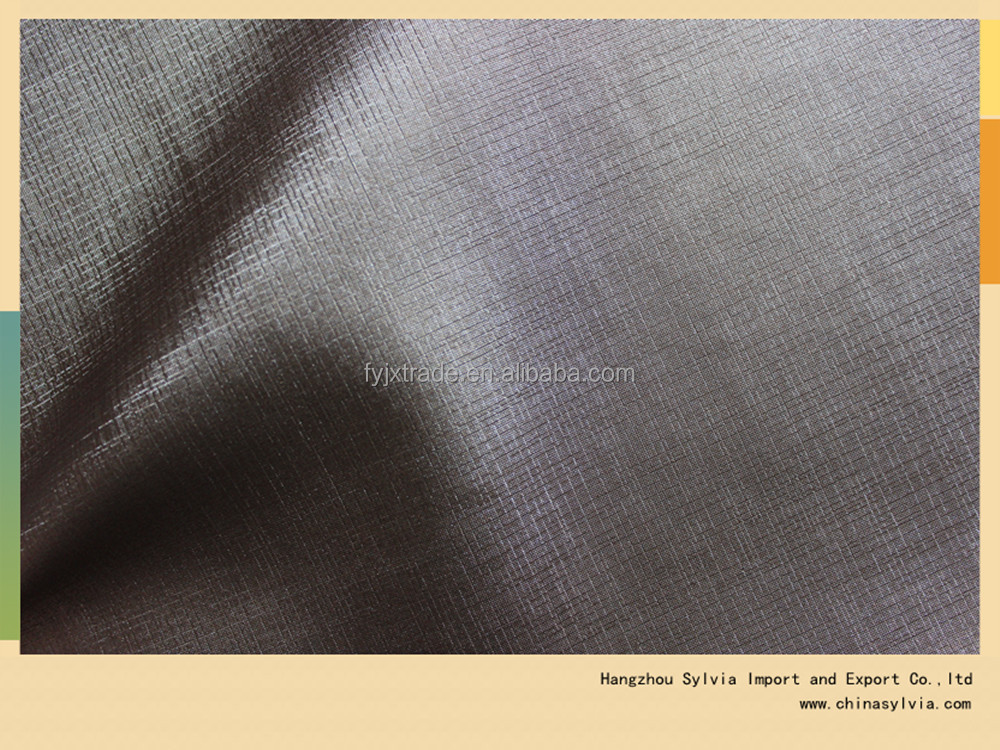 Soft hand feeling semi pu synthetic leather sofa cover material sofa leather material
