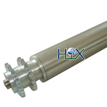 stainless steel sprockets conveyor <strong>roller</strong> with high quality HLX
