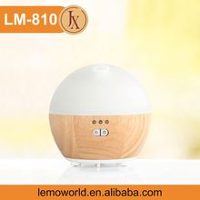 Really Wood And Glass Factory Price Electric Essential Oil Humidifiers Ultrasonic Aroma Diffuser