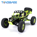 Electric High Speed Remote Control Climbing Car 1/10 Rc Crawler