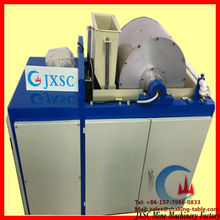 China manufacturer mineral process sample rest magnetic separator