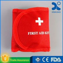 emergency supplies disaster emergency kit private label first aid kit with car emergency tool