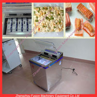FACTORY PRICE vacuum packing machine for food/dry fish vacuum packing machine/bread vacuum packing machine