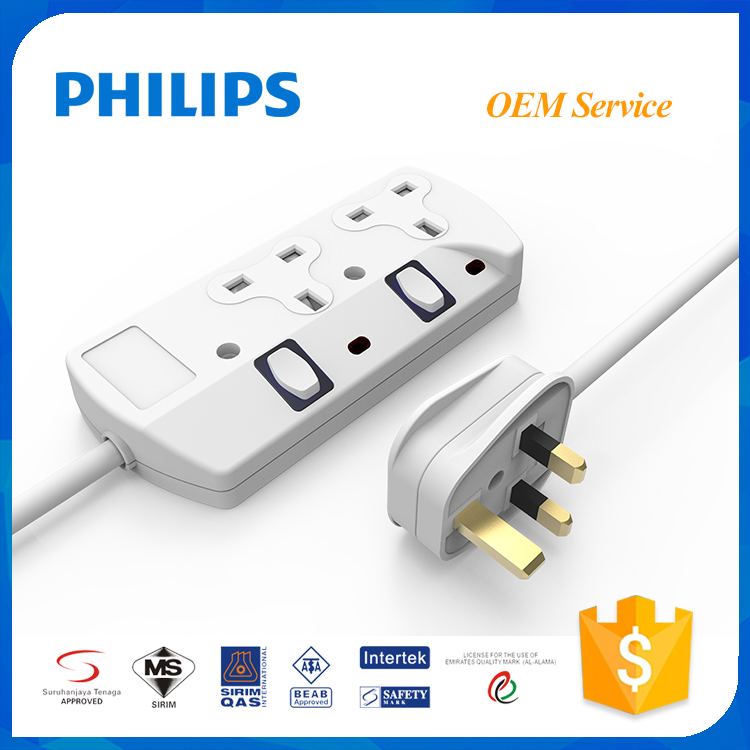 Chinese supplier high quality industrial electric plug and socket 13a 3 pin