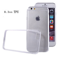 Low Price China Mobile Phone Transparent TPU Phone Case For Huawei Honor 4c Cover