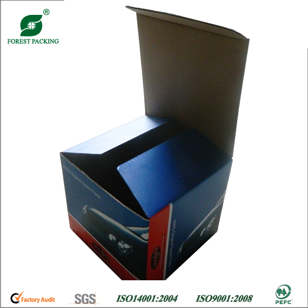 SD CARD LOCAL STORAGE BOX IP CAMERA FP12000374