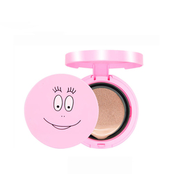 OEM cosmetic Brand Face Makeup Air Cushion CC Cream Loose Enhance Skin Color Lasting Makeup Air Cushion BB Cream Cosmetics