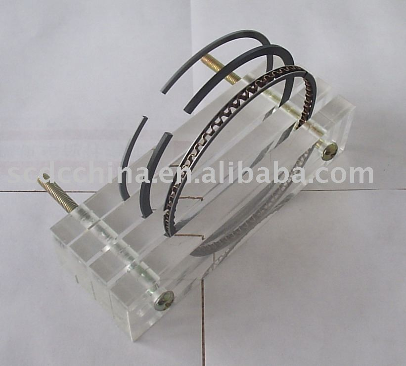 MITSUBISHI PISTON RING FOR MITSUBISHI 4G15
