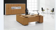2012 Hot sale modern office executive desk/ office manager desk