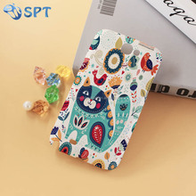 Wholesale customed blank 2D 3D sublimation cell phone cases for samsung Note2