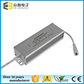 Aluminum Case Flicker Free 24V 36V 42V 40W LED driver
