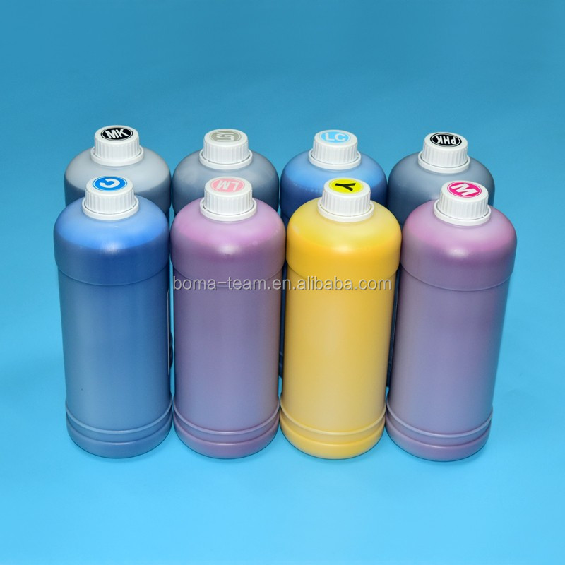 10 color vivid pigment printer ink for Epson SC P9000 color inject printer