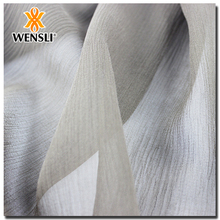 China Wholesale Market Agents Durable Charming Woven Silk Fabric