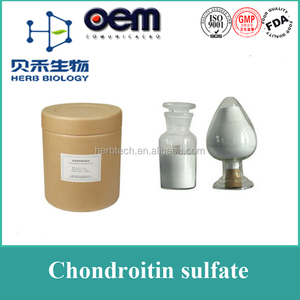 Factory Price Joint Health Chondroitin Sulfate Powder/Chondroitin Sulfate 95% from Bovine cartilage
