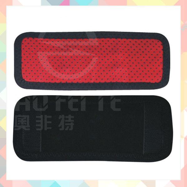Ceinture de soutien de taille de tourmaline auto-chauffante à énergie thermique médicale pour les maux de dos