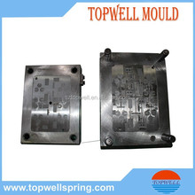 China mould maker manufacture air conditioner and refrigerator of plastic mould the mold injection spare parts and cover shenzhe