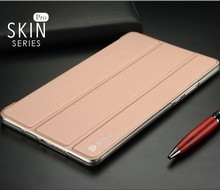Smart leather case for Huawei MediaPad M3 PU leather flip case for MediaPad M3 MT-6146