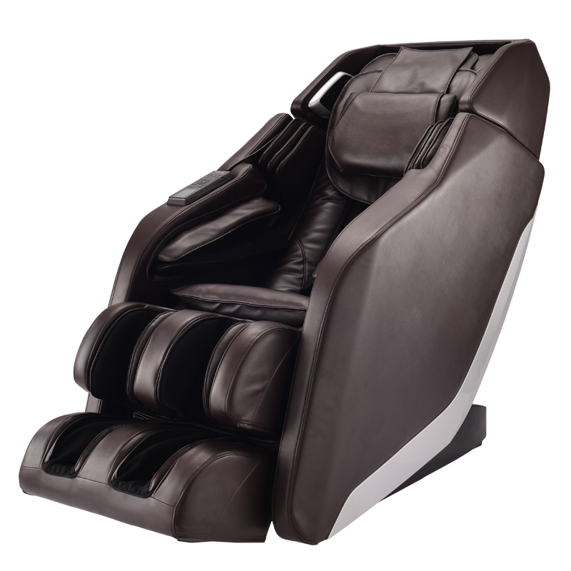 New Style Electric Rocking Kneading Ball Massage Chair RT-6920