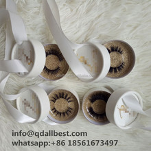 Premium Packaging well-known Brand Wholesale 3D Mink Lashes