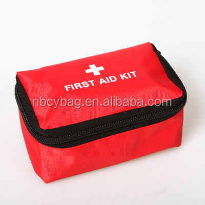 Chiyuan outdoor travel oxford first aid kit medical bag